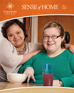 Graceworks 2013 Annual Report
