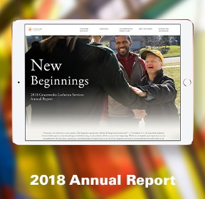2018 Graceworks Annual Report