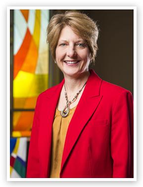 Graceworks President Judy Budi